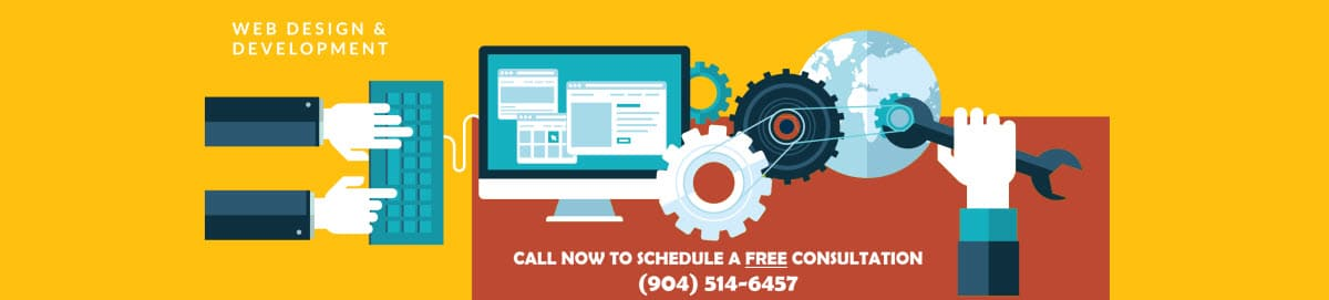 Web Design Jacksonville 904seo Digital Marketing Company