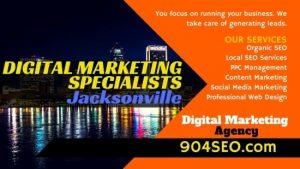 904SEO Digital Marketing Agency Press Release